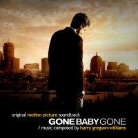 """Обложка саундтрека к фильму """"Прощай, детка, прощай"""" / Gone Baby Gone (2007)"""