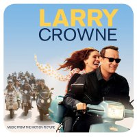Larry Crowne (2011) soundtrack cover