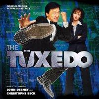 The Tuxedo (2002) soundtrack cover