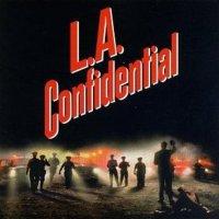 L.A. Confidential (1997) soundtrack cover
