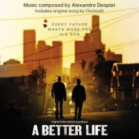 A Better Life (2011) soundtrack cover