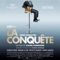 La conquête (2011) soundtrack cover