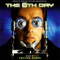 The 6th Day (2000) soundtrack cover