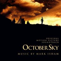 October Sky (1999) soundtrack cover