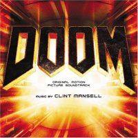 Doom (2005) soundtrack cover