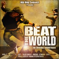 Beat the World (2011) soundtrack cover