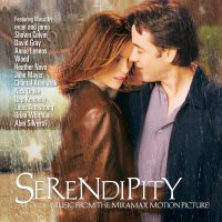 "Обложка саундтрека к фильму ""Интуиция"" / Serendipity (2001)"