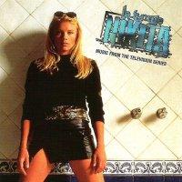 "Обложка саундтрека к фильму ""Ее звали Никита"" / La Femme Nikita (1997)"