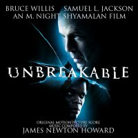 Unbreakable (2000) soundtrack cover