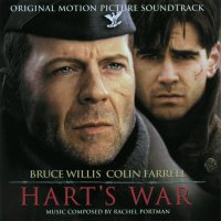 Hart's War (2002) soundtrack cover