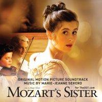Nannerl, la soeur de Mozart (2010) soundtrack cover