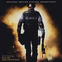 S.W.A.T. (2003) soundtrack cover