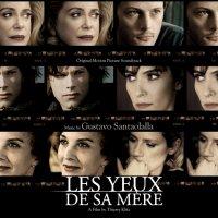 Les yeux de sa mère (2011) soundtrack cover