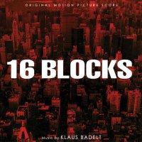 16 Blocks (2006) soundtrack cover