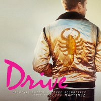 Drive (2011) soundtrack cover