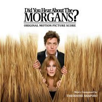 Did You Hear About the Morgans? (2009) soundtrack cover