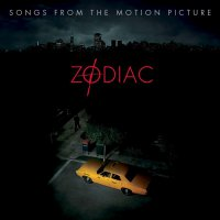 Zodiac (2007) soundtrack cover