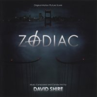 Zodiac: Score (2007) soundtrack cover