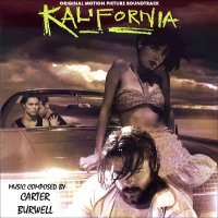 Kalifornia (1993) soundtrack cover