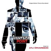 Vantage Point (2008) soundtrack cover