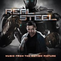 Real Steel (2011) soundtrack cover