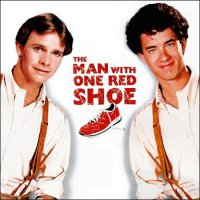 Man With One Red Shoe Movie Soundtrack