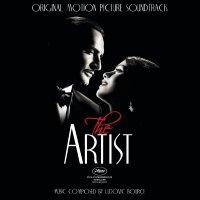 """Обложка саундтрека к фильму """"Артист"""" / The Artist (2011)"""
