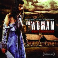 The Woman (2011) soundtrack cover