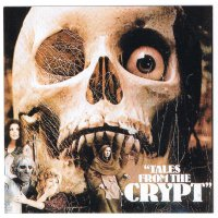 Tales from the Crypt (1989) soundtrack cover
