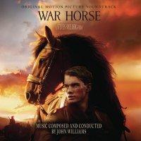 """Обложка саундтрека к фильму """"Боевой конь"""" / War Horse (2011)"""