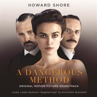 A Dangerous Method (2011) soundtrack cover