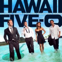 "Обложка саундтрека к сериалу ""Гавайи 5.0"" / Hawaii Five-0 (2010)"