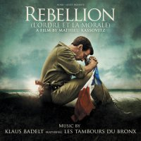 L'ordre et la morale (2011) soundtrack cover