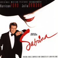 Sabrina (1995) soundtrack cover