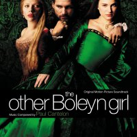 The Other Boleyn Girl (2008) soundtrack cover