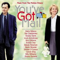 You've Got Mail (1998) soundtrack cover