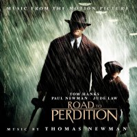 Road to Perdition (2002) soundtrack cover