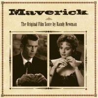 "Обложка саундтрека к фильму ""Мэверик"" / Maverick: Score (1994)"
