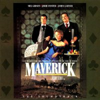 "Обложка саундтрека к фильму ""Мэверик"" / Maverick (1994)"