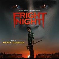 "Обложка саундтрека к фильму ""Ночь страха"" / Fright Night (2011)"