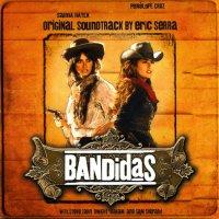 Bandidas (2006) soundtrack cover