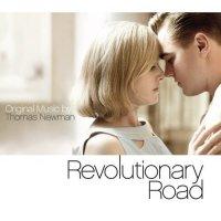 Revolutionary Road (2008) soundtrack cover