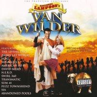 Van Wilder (2002) soundtrack cover