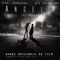 """Обложка саундтрека к фильму """"Ангел-А"""" / Angel-A (2005)"""