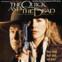 The Quick and the Dead (1995) soundtrack cover