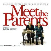 """Обложка саундтрека к фильму """"Знакомство с родителями"""" / Meet the Parents (2000)"""