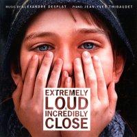 """Обложка саундтрека к фильму """"Жутко громко и запредельно близко"""" / Extremely Loud and Incredibly Close (2011)"""