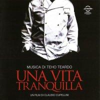 Una vita tranquilla (2010) soundtrack cover
