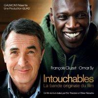 "Обложка саундтрека к фильму ""1+1"" / Intouchables (2011)"
