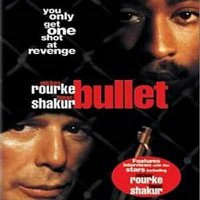 Bullet (1996) soundtrack cover